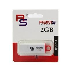 Rams Usb Pendrive 2.0 2gb - RUSB-2G