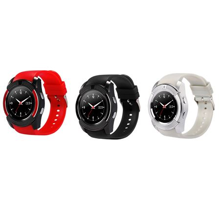 Mobile Smartwatch para Android MB-SW25 - MB-SW25