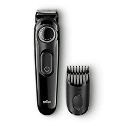 Braun Barbero Recargable BT-3020