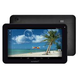 "Sunstech Tablet 9"" quad 8gb TAB92QC - TAB917QC"