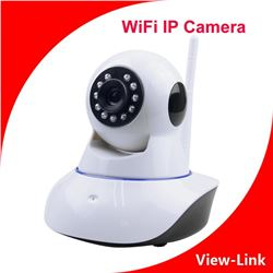IP Camera por Wifi y Mobil QTQ62 - QTQ62