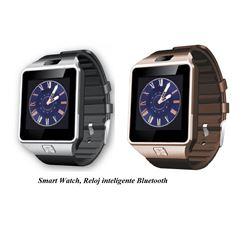 Rams Smart Watch para Android RSDZ09 - MB-SWP15
