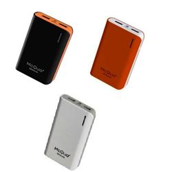 Mcquo Power Bank 6600mAh 51020 - 51020