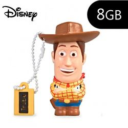 Pendrive Usb 8gb Woody Disney - PEN6