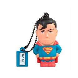 Pendrive Usb 8gb Superman Dc comics - PEN2
