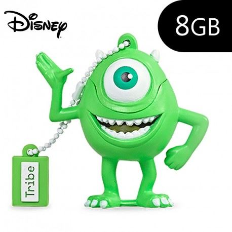Pendrive Usb 8gb Mike Disney - PEN5