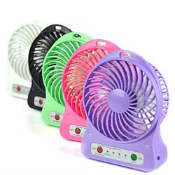 Ventilador Portable Mini Fan Recargable FSD1388 - FSD1388
