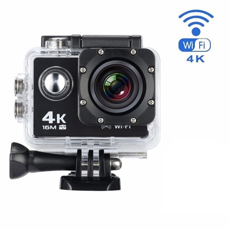 Camera Deportiva 4K HD Sports Wifi 16m - PRO-CAM12