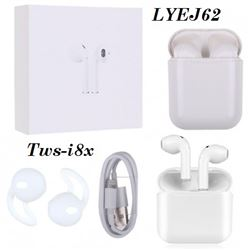 Auricular Bluetooth Mini i8 ipods C/Powerbank LYEJ62 - LYEJ62