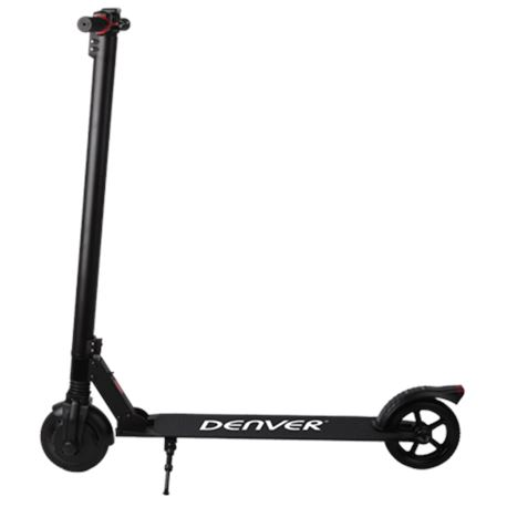 Denver Patin Scooter 300w Negro SCO-65210 - SCO-65210