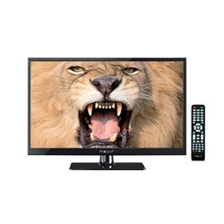 "Nevir Tv 22"" Led Hd Usb 12V/220V NVR-7429"