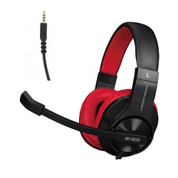 Auricular Gaming C/Micro para Mobile/Ps4 GH-503 - GH-503