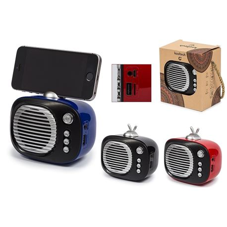 Kooltech Altavoz Tv Bluetooth Usb SPTV - SPTV
