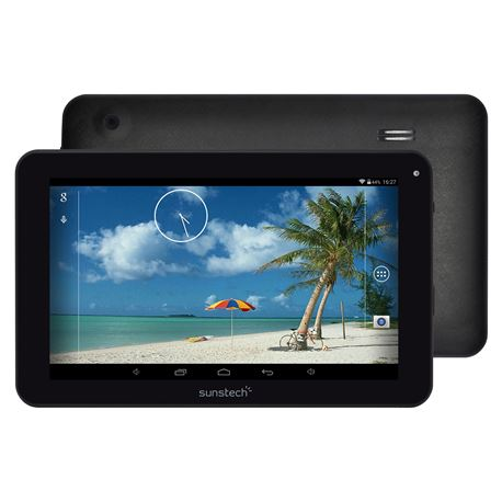 "Sunstech Tablet 10"" 2+32G 3G TAB2323GM - TAB917QC"