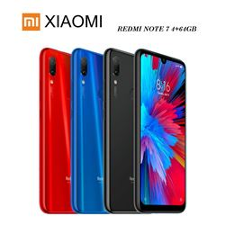 Xiaomi Redmi 7 Note 4 Gb Ram +64 GB Telefono Movil - REDMI NOTE 7