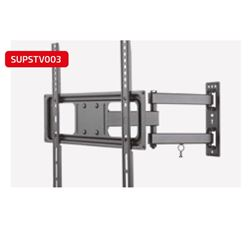 "Superior Soporte Tv 32""a 55"" Abatible Full Motion SP759"