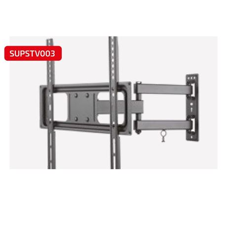 "Superior Soporte Tv 32""a 55"" Abatible Full Motion SP759 - SP759"