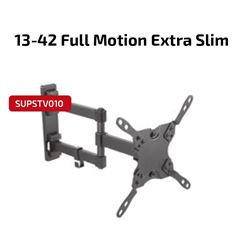"Superior Soporte Tv 13""a 42"" Abatible Motion Extra Slim SP872 - SP872"