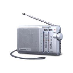 Panasonic Radio Portatil Am/Fm RF-U160 - RF-P150