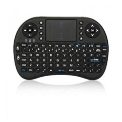 Mando Teclado Mini para Tv Pc Android LYJP-15