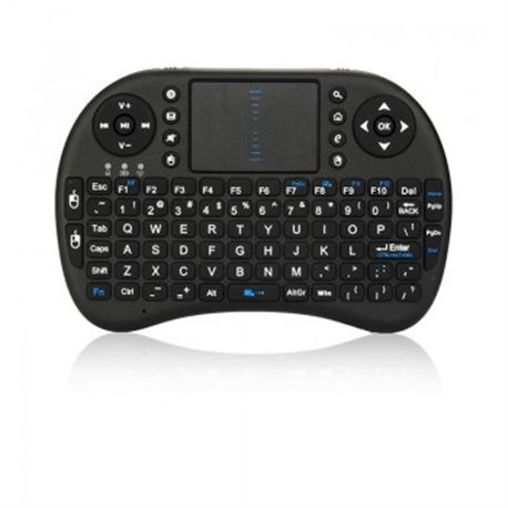 Mando Teclado Mini para Tv Pc Android LYJP-15 - LYJP15