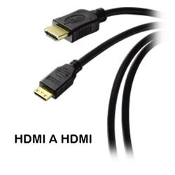 Cable Hdmi M a Hdmi M 5 mt 19pin WIR833 - HDMI5M