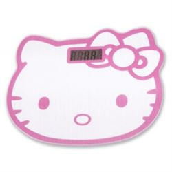Báscula de baño digital Hello Kitty HK-B80032 - HK-B80032