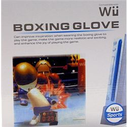 W GUANTES BOXEO PARA WII - FS19066-WIIBOXINGGLOVE