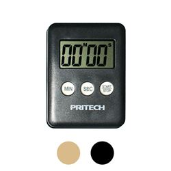 Pritech Temporzador Digital C/Iman CL-050 - CL-050