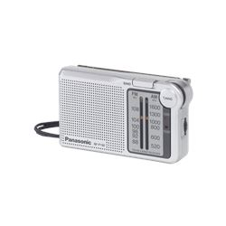 Panasonic Radio Portatil Am/Fm RF-P150 - RF-P150