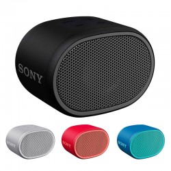 Sony Altavoz Mini Bluetooth Ipx5 SRS-XB01