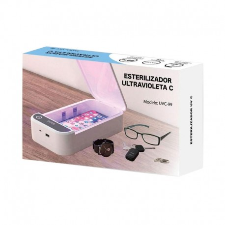 Uvc Ultaviolet Multifunctional disinfection UVC-BOX