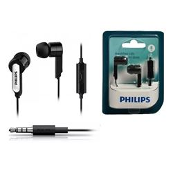 Philips Auricular Mini Con Micro Moviles SHE-1405 - SHE-1405