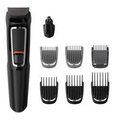 Philips Corta Barba Multigroom 8 in 1 MG-3730 - MG-3730