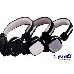 Digivolt Auricular Casco Bluetooth C/Micro HP-655 - HP-655