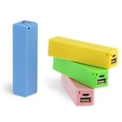 Rams Power Bank Mini 2200 mAh PW02 - PW02