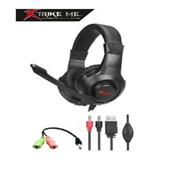 Auricular Gaming C/Micro para Mobile/Ps4 HP-311 - HP-311