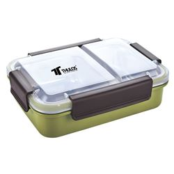 Thulos Fiambrera 750ml interior de acero inoxidable TH-LB75 - TH-LB75