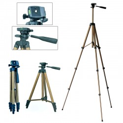 Pritech Tripod Metal para Movil o Camera PBP-303 - PBP-303