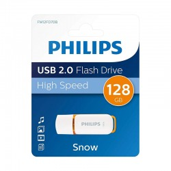 Pen Drive 128Gb Usb 2.0 - DTI-128G20