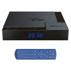 Android Tv Box X96 Mate 4GB + 32GB