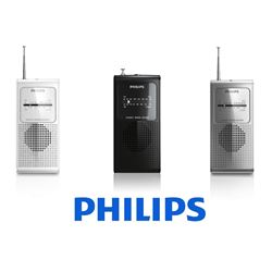 Philips Radio Pilas Am/Fm AE-1500 - AE-1500