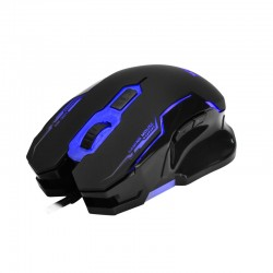Ratón Gaming Mouse Retroiluminado Xtrike Me GM-301
