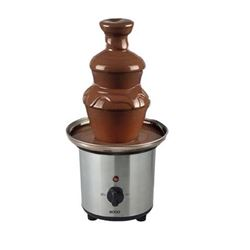 Sogo Fuente Chocolate Acero 70-100w SS-11935 - SS-11935