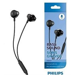 Philips Auricular Mini Con Micro Moviles TA-UE101 - TA-UE101