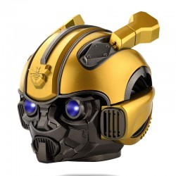 Altavoz Bumblebee BT Usb Sd Radio B-BEE