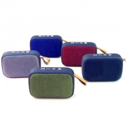 Rams Altavoz mini Bluetooth Usb Sd RS-GO2