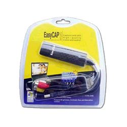 Capturadora de Video y Audio IT-VC01 / WF009 - IT-VC01