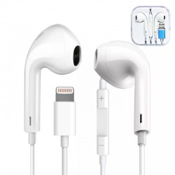 Rams Auricular Para Iphone c/Micro para Movil RS-CL100