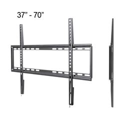 "Superior Soporte Tv 37""a 70"" Plano Extra Slim SP766 - SP766"